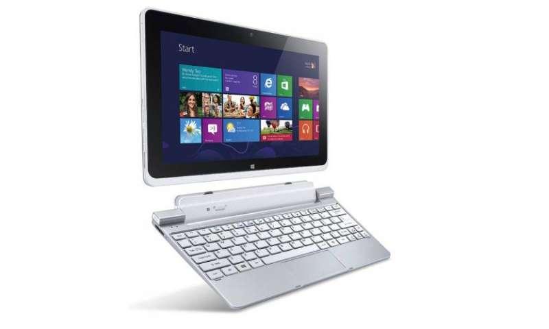 Iconia W510