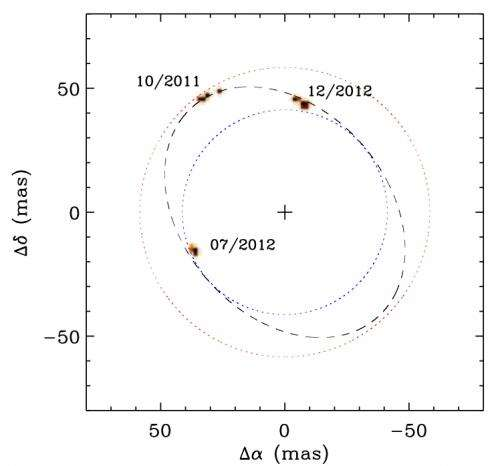 Innovative instrument probes close binary stars, may soon image exoplanets