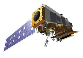 Joint Polar Satellite System spacecraft completes delta critical design review