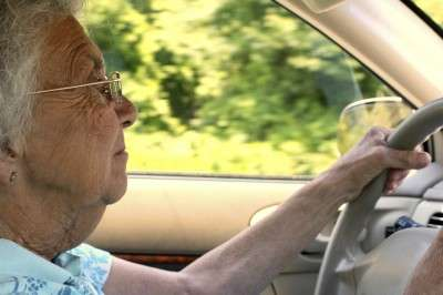 Keeping older drivers on the road is the test