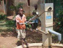 Making clean drinking water universally available is 'achievable'