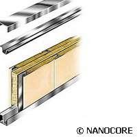 Making safer composite materials for ship building
