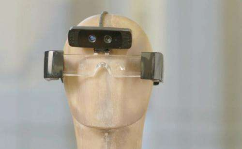 Meta glasses to place virtual reality worlds at fingertips
