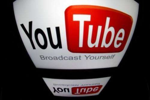 More than a billion people use YouTube each month, it says, with viewing on smartphones helping drive growth
