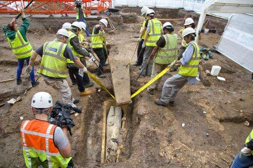 Mystery deepens in coffin-within-a-coffin found at Richard III site