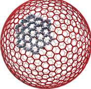 Nanoscopic cages for big applications