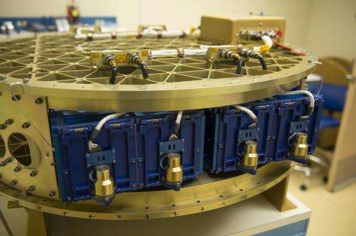NASA-Built Nanosatellite Launch Adapter System Ready for Flight