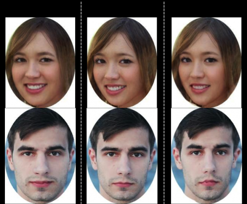 New algorithm uses subtle changes to make a face more memorable without changing a person's overall appearance
