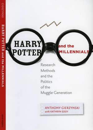 New book reveals political impact of 'Harry Potter' series on millennials