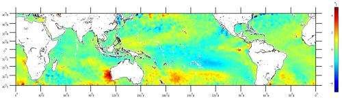 Ningaloo Niño: The story behind the massive 2011 WA marine heatwave