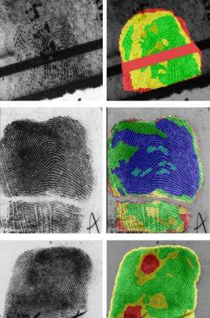 NIST guides seek interoperability for automated fingerprint ID systems
