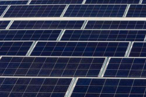 Now-bankrupt Scheuten Solar Systems has reportedly sold at least 650,000 of its