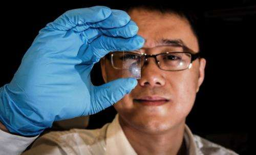 NTU invention allows clear photos in dim light
