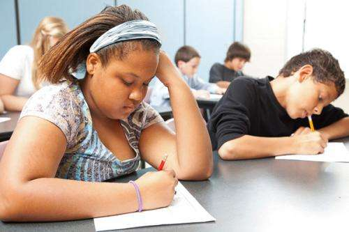 Poor ranking on international test misleading about US student performance, researcher finds
