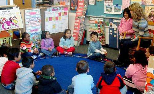 'Redshirting' kindergarteners not as common as reported