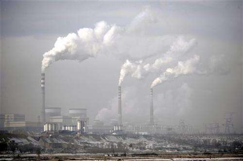 Report ponders: How sensitive is climate to CO2?