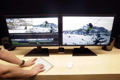 Review: Refinements add up in new Mac system