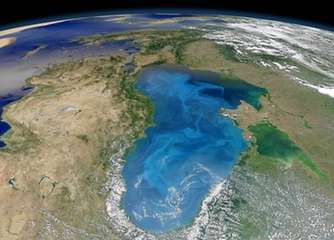 Saving the blue waters pouring into the Black Sea