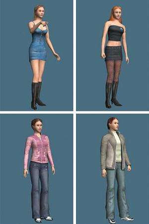 Sexualized avatars affect the real world, researchers find