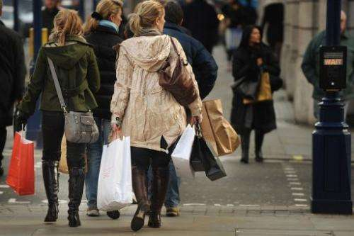 Shops in England will charge customers 5p for plastic bags from 2015 under government plans to be unveiled this weekend