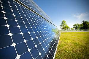 Solar energy: Graphene sees the light