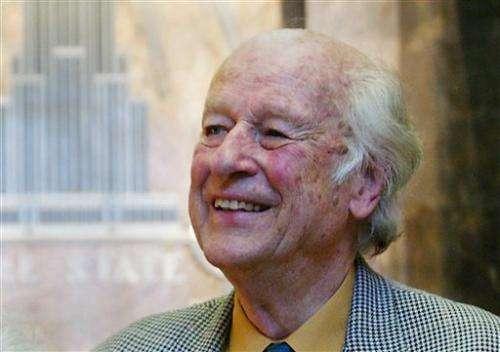 Special effects master Ray Harryhausen dies at 92