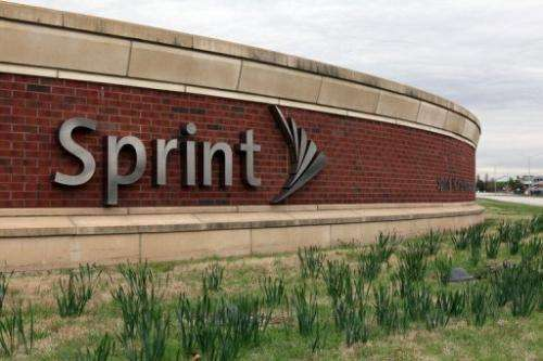 Sprint said Tuesday it was hiking its offer for the remaining shares of broadband service firm Clearwire