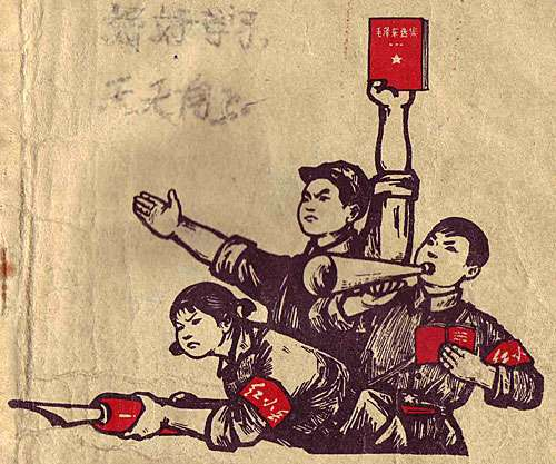 Stability amid revolution: Doctoral student plumbs China's strength throughout war, turmoil