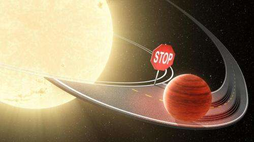 Stars don't obliterate their planets (very often)