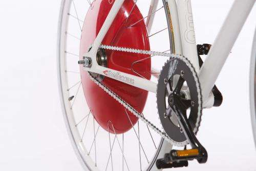 Startup rolls out earlybird offer for Copenhagen Wheel