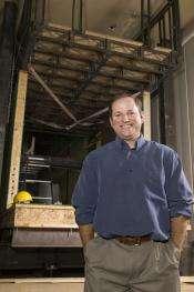 Team investigates earthquake retrofits for 'soft' first-floor buildings