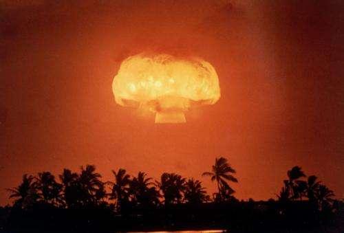 Testing virtual nuclear stockpiles