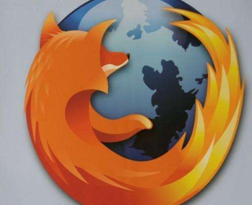 The new Firefox OS mobile operating system is being built using open Web standards
