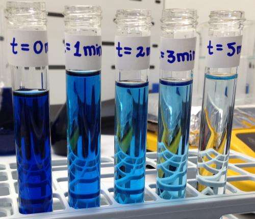 Fique fibers from Andes Mountains part of miracle solution for dye pollution, find scientists