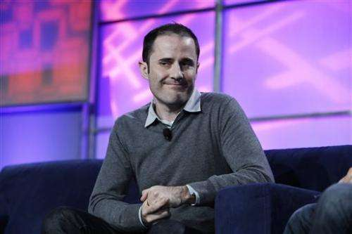Twitter's Williams in line for biggest IPO jackpot
