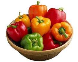 UC Davis reveals genetic diversity of genes in peppers