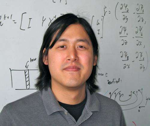 UC Santa Barbara researcher to receive Academy Award for technical achievement