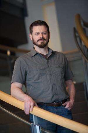 UMass medical school professor named Howard Hughes Medical Institute investigator