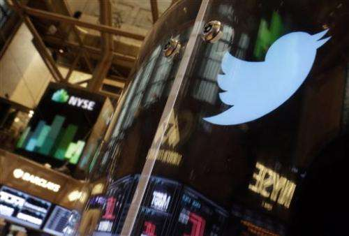 User burnout could threaten Twitter's prosperity