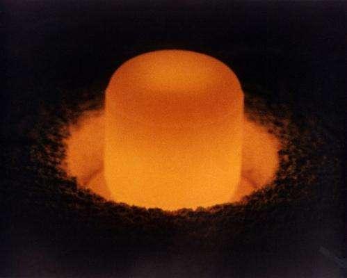 US to restart plutonium production for deep space exploration
