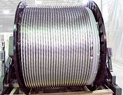 US toroidal field conductor fabrication advances
