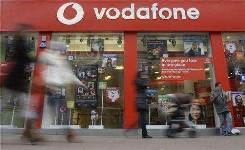 Vodafone launches bid for Kabel Deutschland