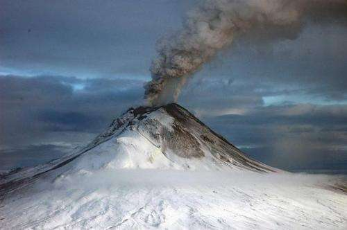 Volcanic aerosols, not pollutants, tamped down recent Earth warming, says CU-Boulder study