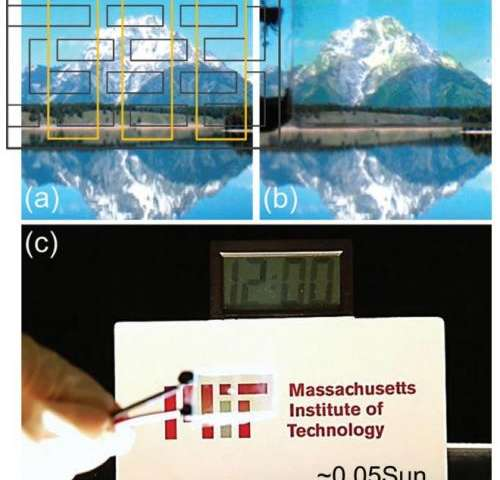 Ubiquitous Energy sets focus on solar cell technology