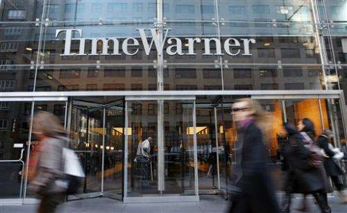 A look at Time Warner and Twenty-First Century Fox (Update)