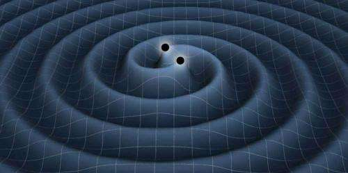 An end in sight in the long search for gravity waves