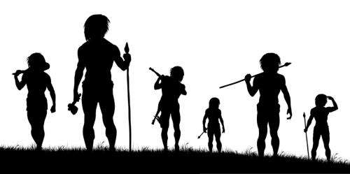 Caveman instincts may explain our belief in gods and ghosts