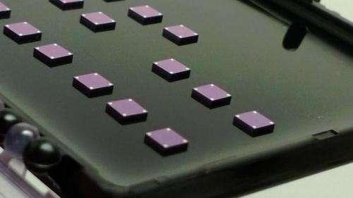 Companies commercialize VTT technology that miniaturises measuring devices