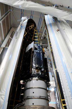 Five things about OCO-2