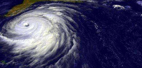 From hurricanes to death threats, atmospheric science explained